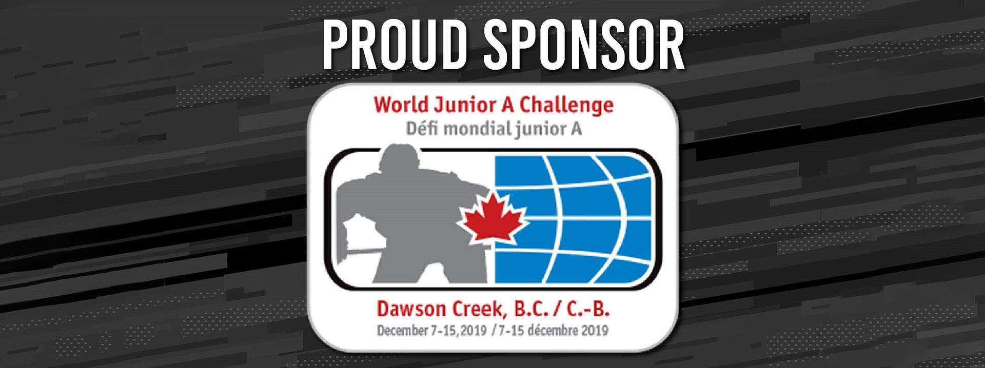 World Junior A Challenge