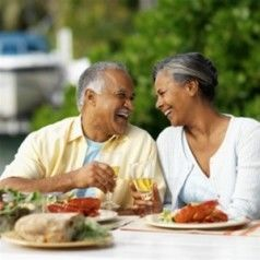 Tips for Eating with New Dentures,
