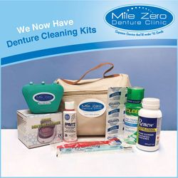 How To Properly Clean And Care For Your Dentures,