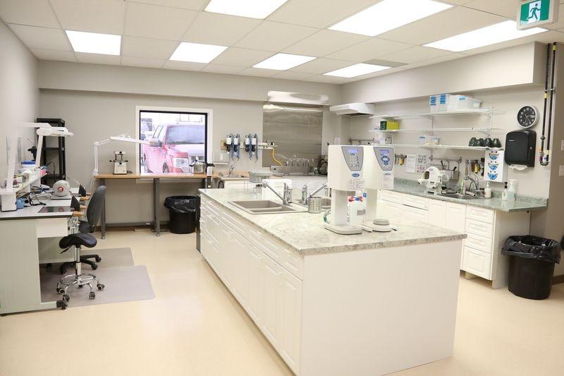 Mile Zero Lab